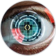 Eine große Anzahl von Augenärzten